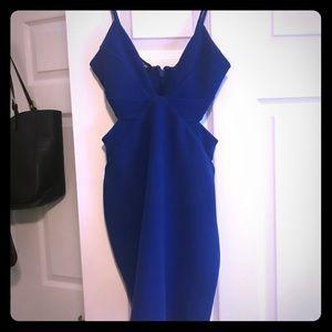 Bebe night out dress